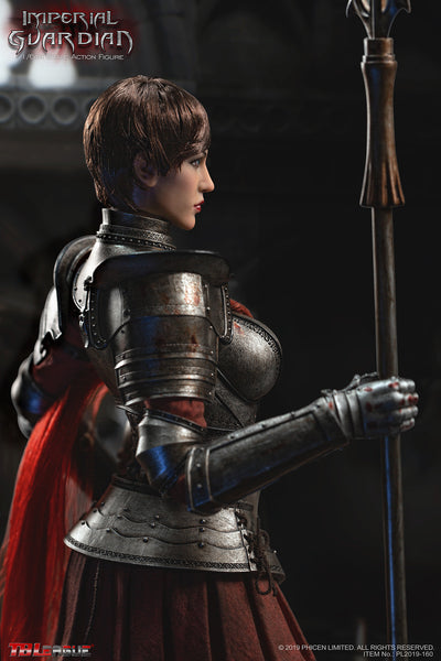 1/6 Scale Imperial Guardian Figure by TBLeague