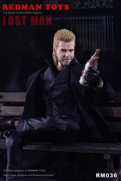 1/6 Scale The Lost Man David Figure by Redman Toys