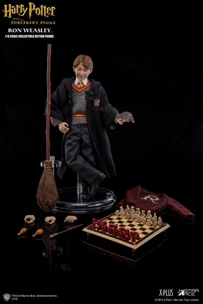 1/6 Scale Ron Weasley Figure by Star Ace Toys