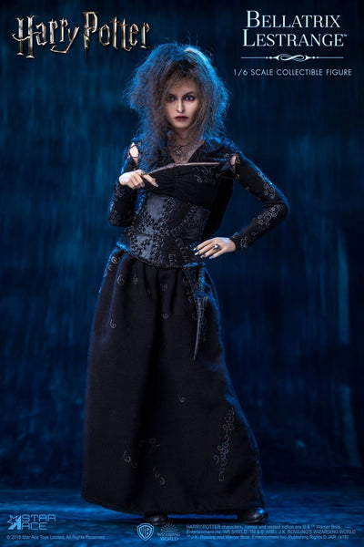 1/6 Scale Bellatrix Lestrange Figure (Deluxe Version) by Star Ace Toys