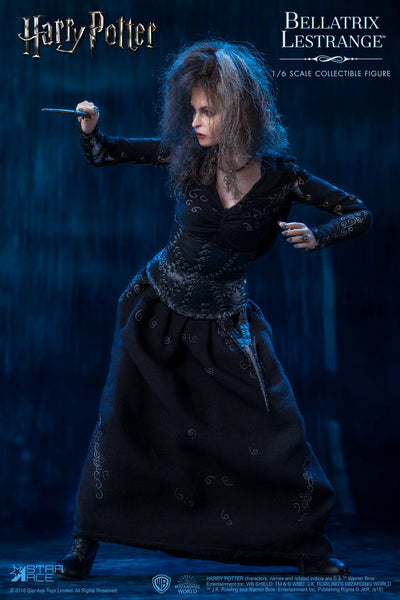 1/6 Scale Bellatrix Lestrange Figure by Star Ace Toys