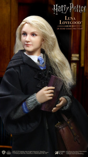 1/6 Scale Harry Potter - Luna Lovegood Figure by Star Ace Toys