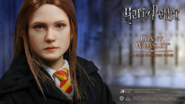 1/6 Scale Harry Potter Ginny Weasley Figure by Star Ace Toys