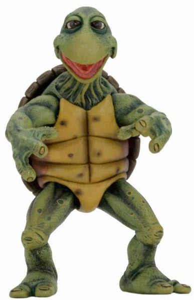 1/4 Scale Teenage Mutant Ninja Turtles (1990 Movie) Baby Turtles Figures Set by NECA