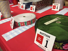 Silent Auction - Display Table Supplies*
