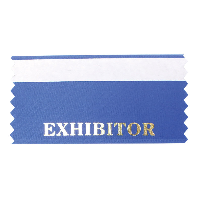 Name Badge Ribbons | Event Ribbons | Kiefer Auction Supply | 800 x 800 jpeg 38kB