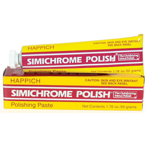 Simichrome Polish (2 Sizes)