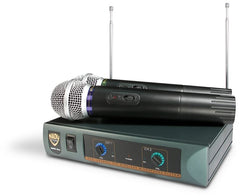 NADY Handheld Mics Wireless Microphone System