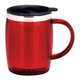 Desk Jockey Mug - 16oz