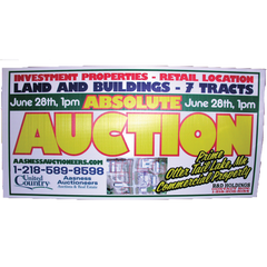 Corrugated Plastic Street Signs | Auction Signs | Kiefer ... | 240 x 240 png 84kB