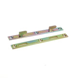 Bed Rail Mortise Sets (3 Sizes)
