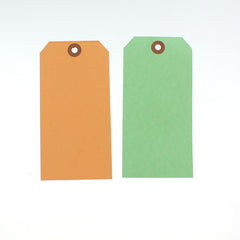#7 Colored Tags (4 Colors)