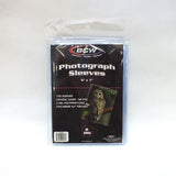 "5"" x 7"" Photo Sleeves (Pack of 100)"