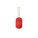 Colored Metal Tags (4 Colors)