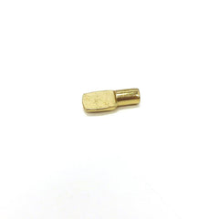 Brass Shelf Peg (Pack of 25)