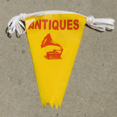 Antique Pennants