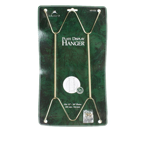 Plate Hangers (6 Sizes)