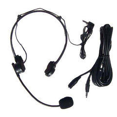 Headset Microphone by Amplivox