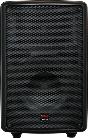 Galaxy Audio 150 Watt Traveler Quest 8 Wireless PA System