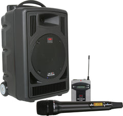 Galaxy Audio Traveler 8 (TV8) Wireless PA System