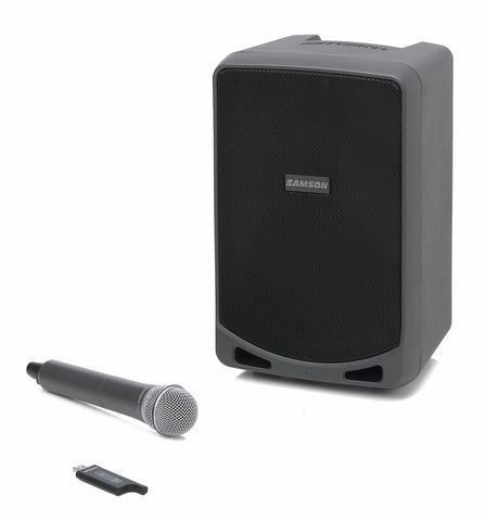 Expedition Wireless PA System by Samson<br>(Wireless Handheld)