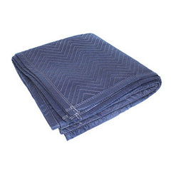 Blue Pad Moving Blankets (Box of 3)