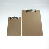 Masonite Econo Clipboards (2 sizes)