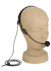 Wired Headband Microphone by Anchor Audio