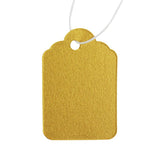 Curious Metallics #6 Tags (11 Colors)