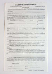 2 Part Real Estate Legal Length Contract