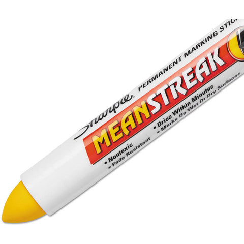 Mean Streak Markers (2 colors)