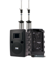 Liberty 2 Deluxe AIR Package by Anchor Audio<Br>(1 or 2 wireless)
