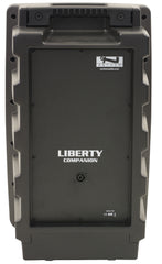 Liberty Unpowered Companion Speaker, wired