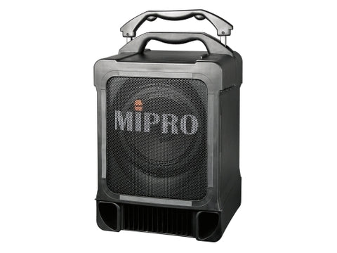 Mipro 707 100 Watt Portable Sound System