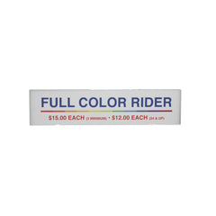 Full Color Rider