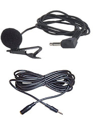Lapel Mic for Amplivox systems