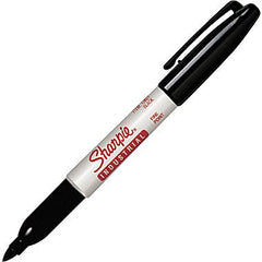 Sharpie Fine Industrial Marker (Black)