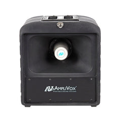 Wireless Mega Hailer PA System by Amplivox