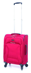 Huntington - Ricardo Beverly Hills Valise extensible de 47 cm