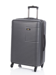 Easterly - Via Rail Valise extensible multidirectionnelle de 60 cm