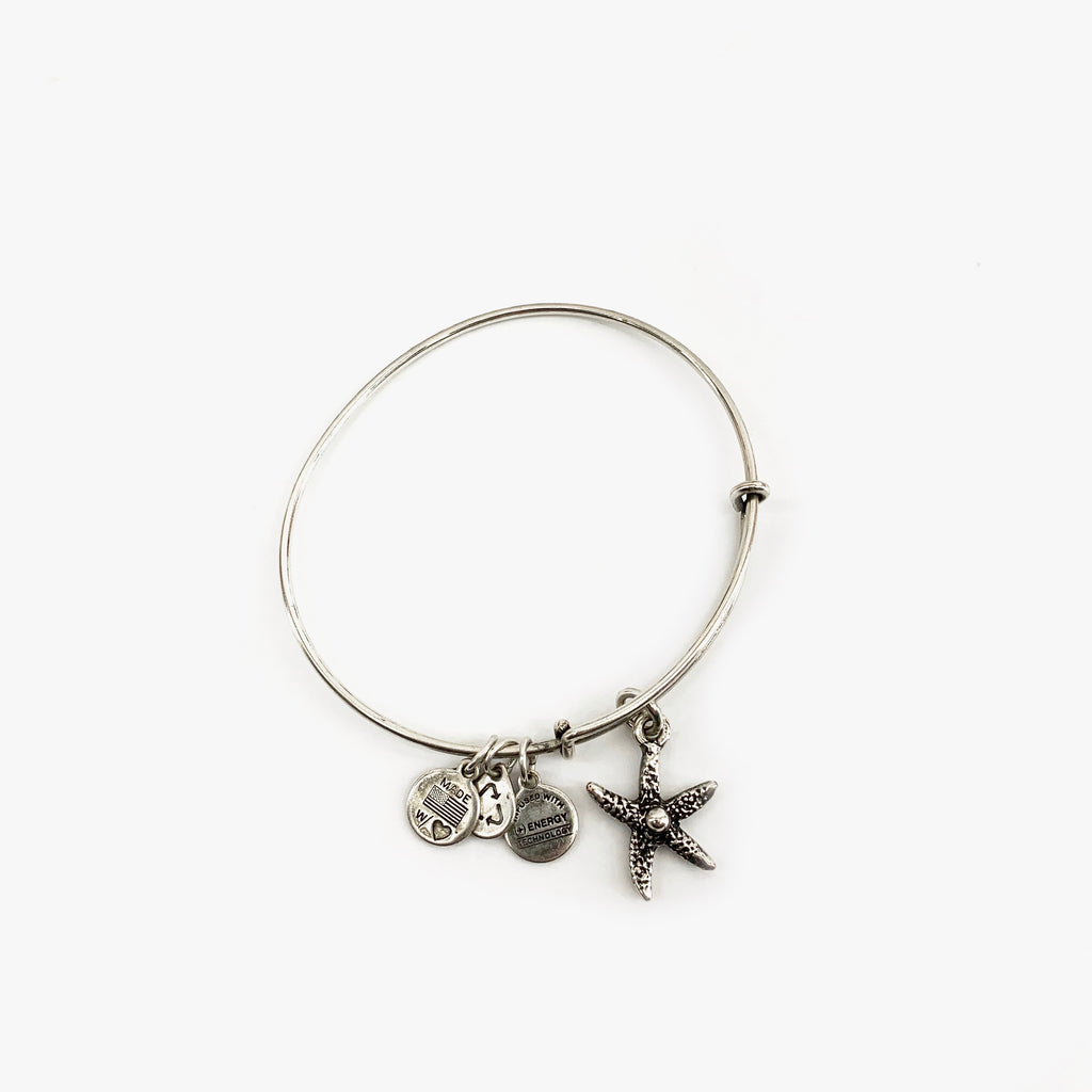 Alex and Ani Bracelet - Starfish