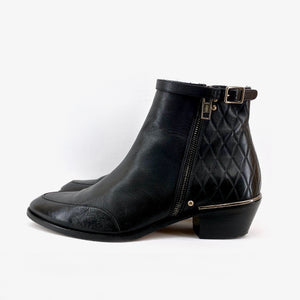 Chloé Booties - 39