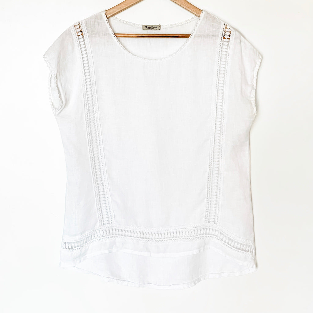 Alessa Pacini Top - Small