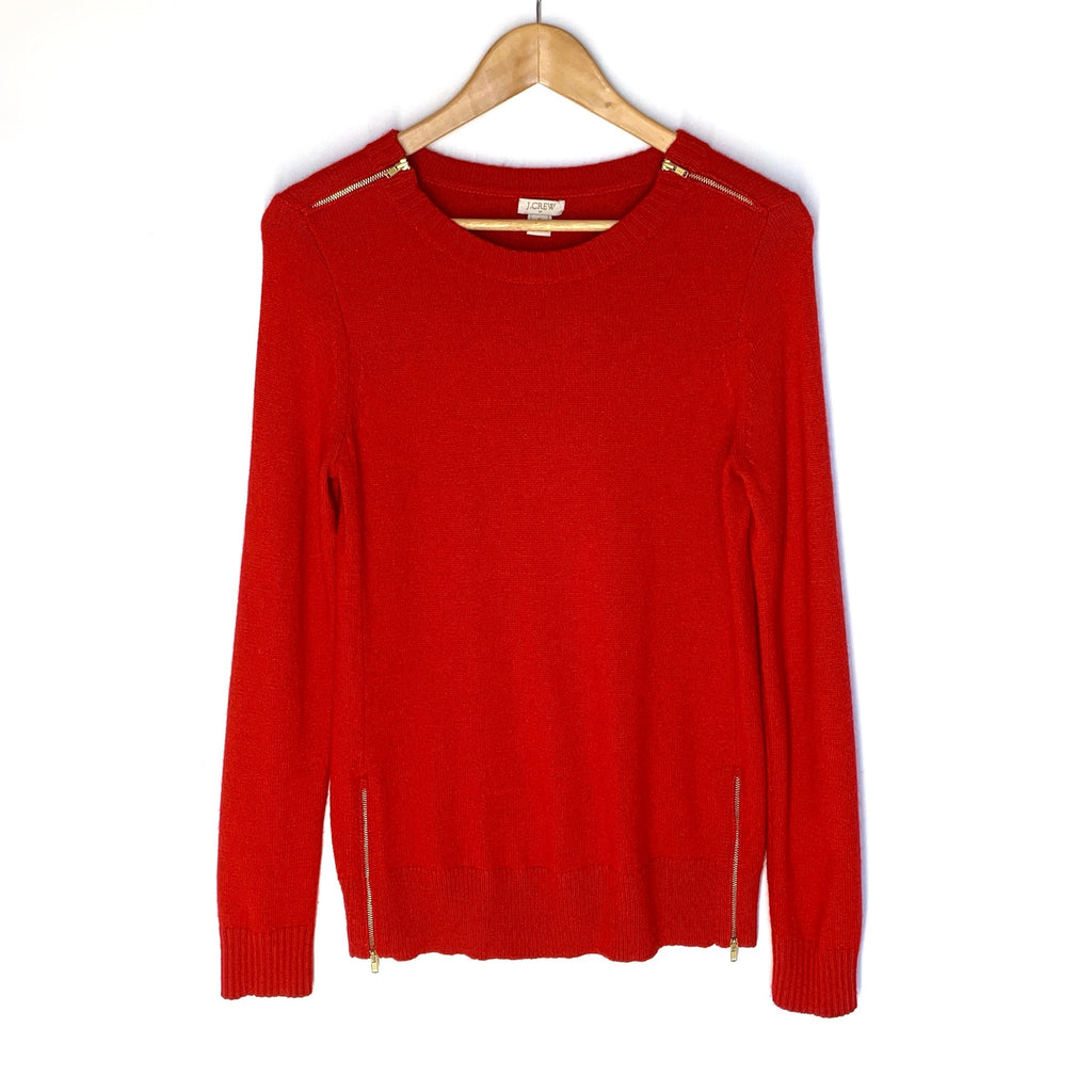 J Crew Sweater - Small
