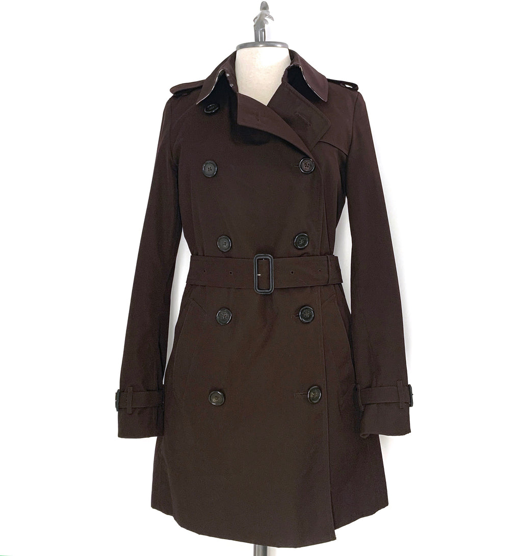Burberry London Trench - 6