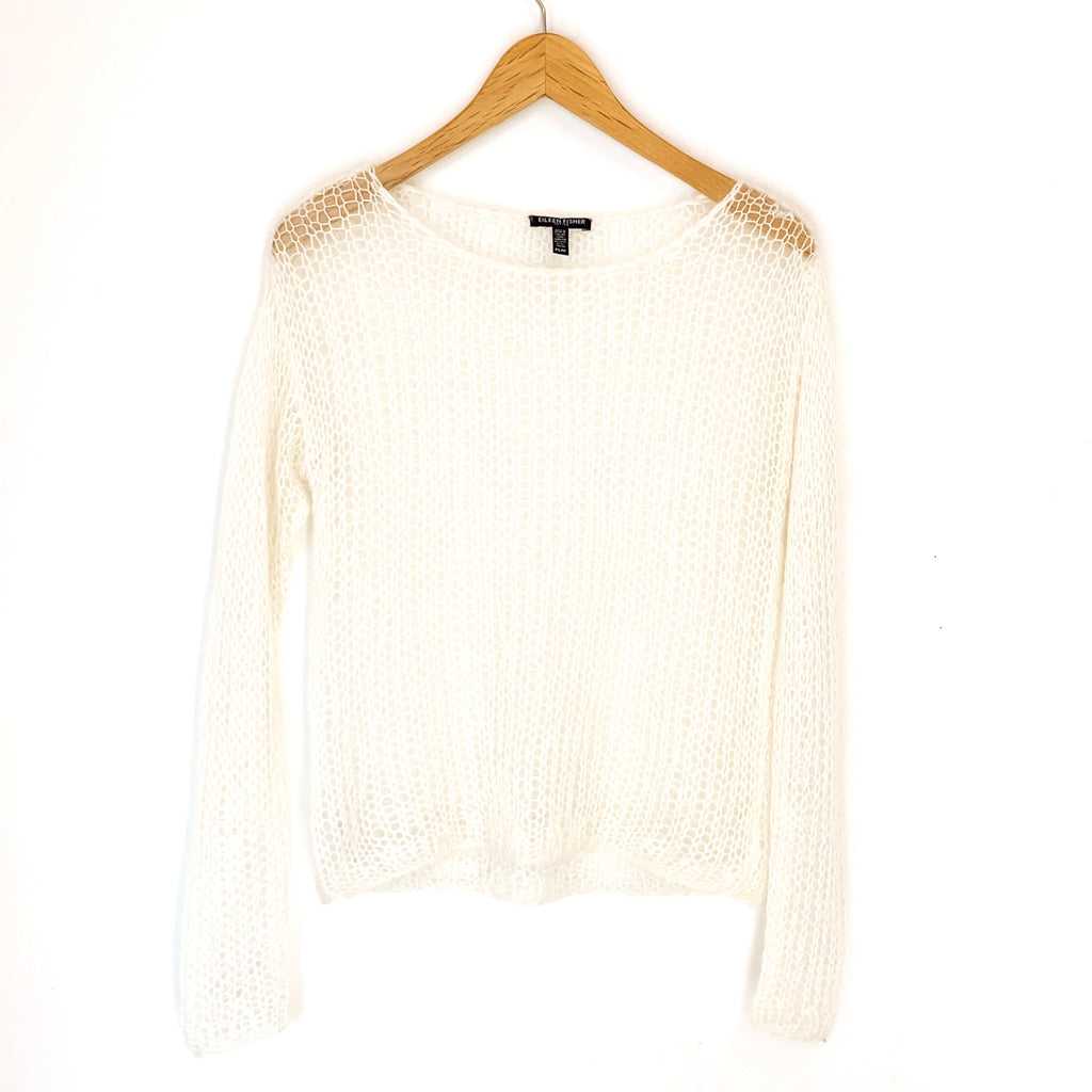Eileen Fisher Sweater - Small