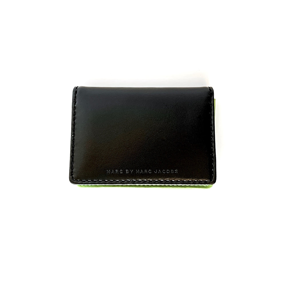 Marc by Marc Jacobs Card Holder