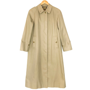 Burberrys Prorsum Trench - Vintage - Medium