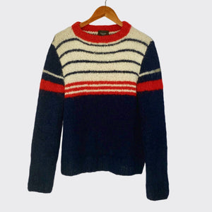 Smythe x Augden Sweater - Medium