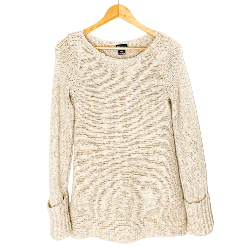 Club Monaco Sweater - Extra Small